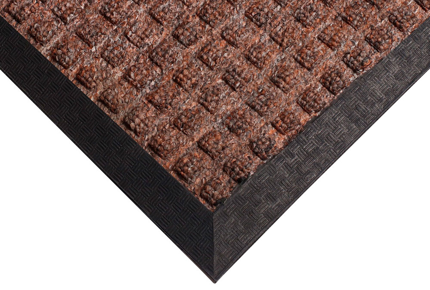 Superdry Heavy Duty Entrance Mat (Brown)