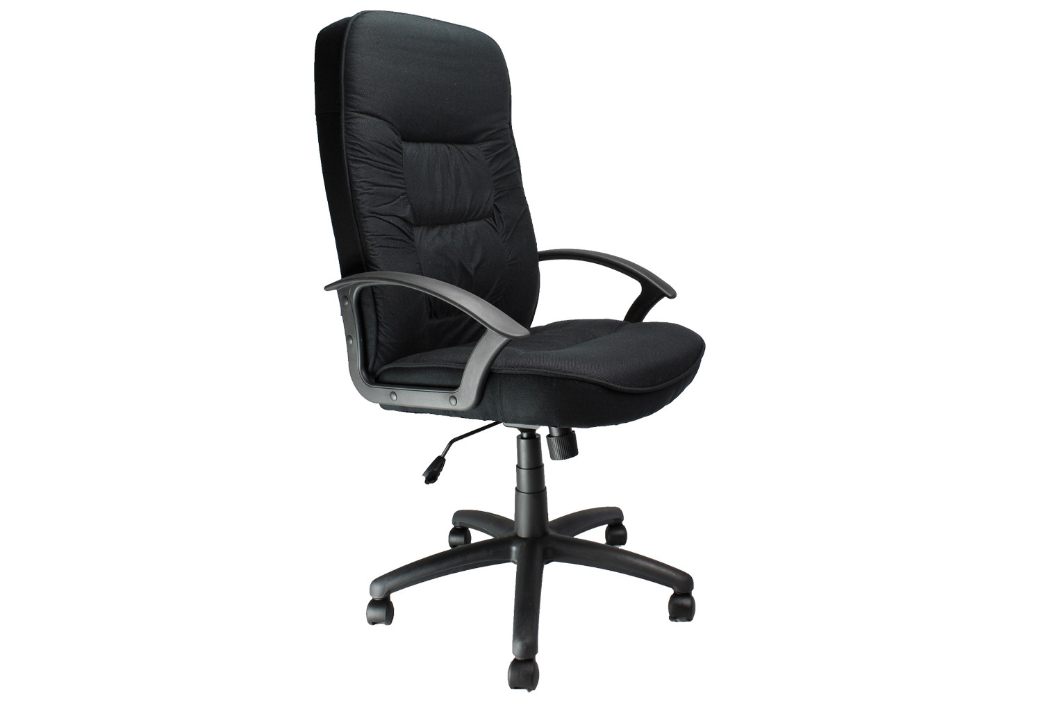 Nero High Back Fabric Executive Chair