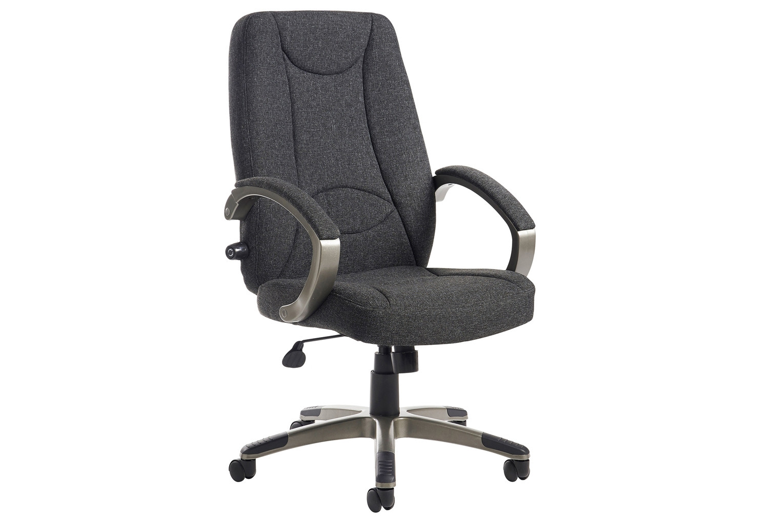 Tucci Fabric Executive Chair