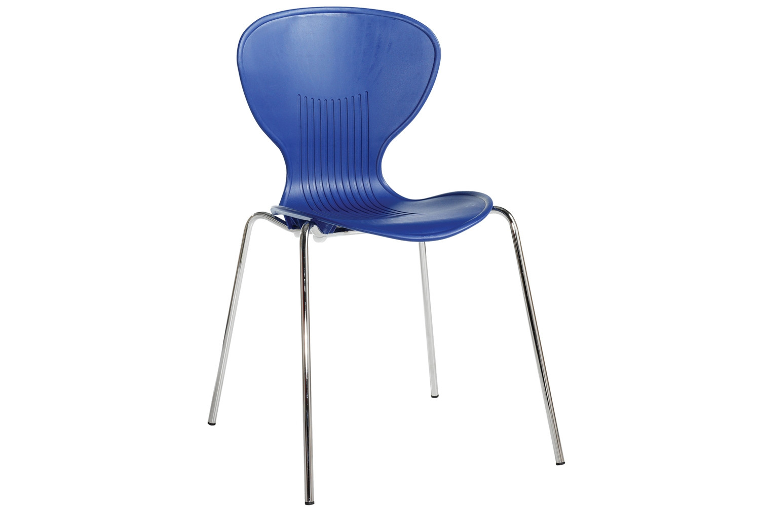 Pack Of 4 Romulus Stacking Chairs