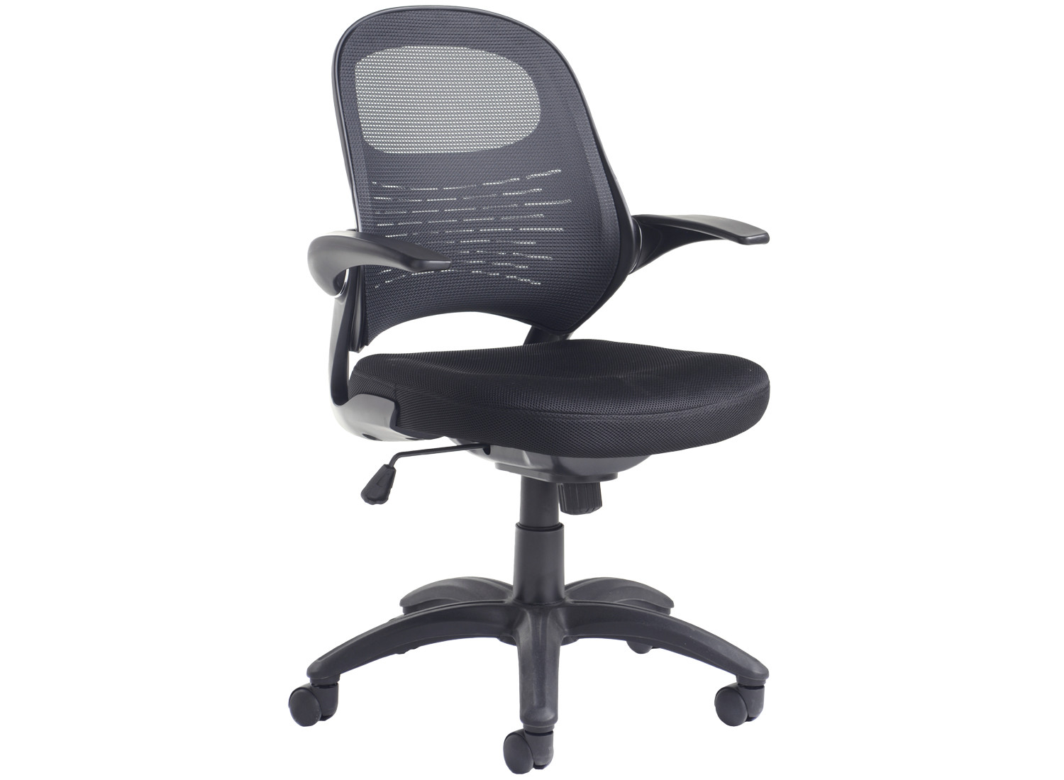 Next-Day Orion Mesh Back Operator Chair