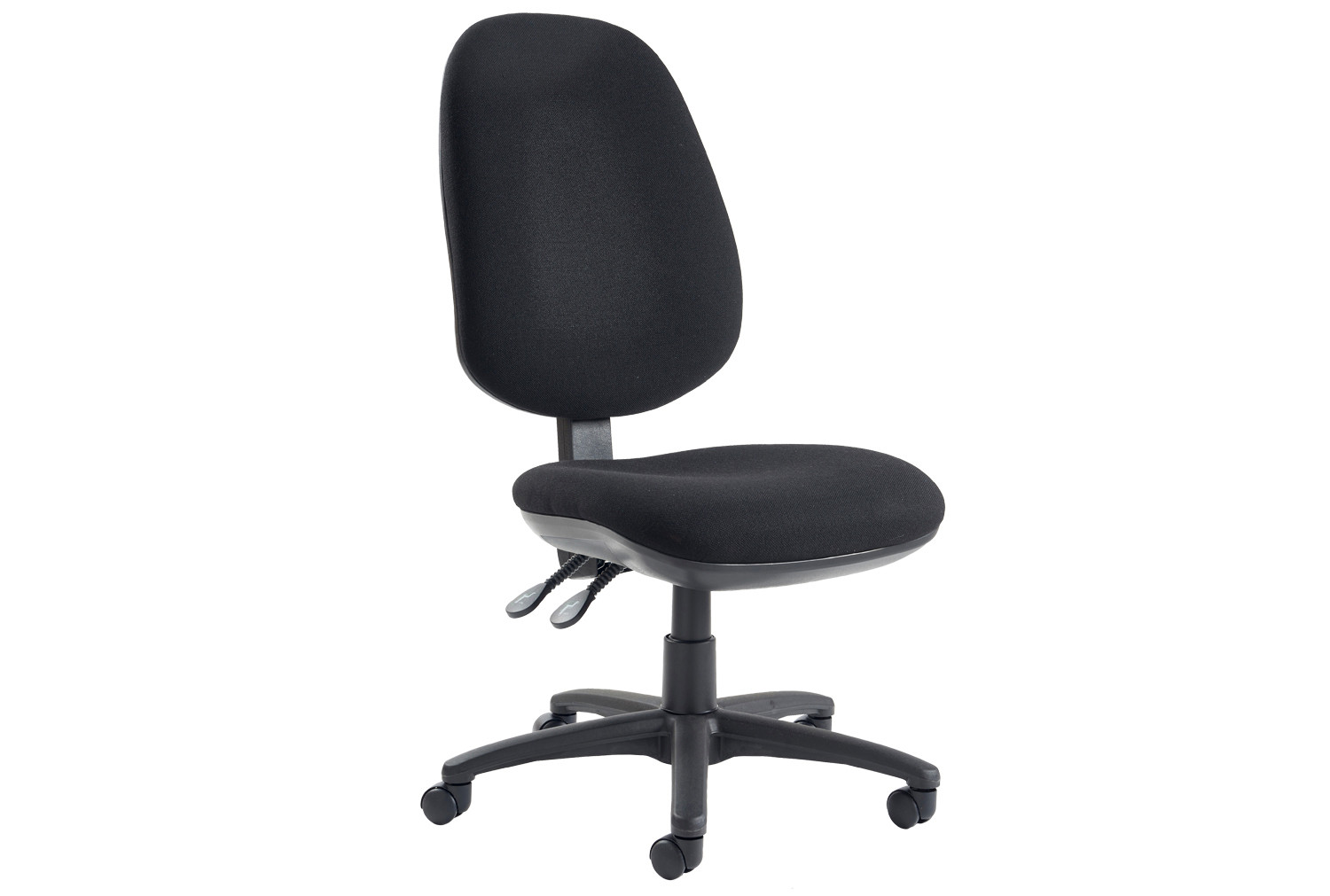 Vantage Premium Operator Chair No Arms