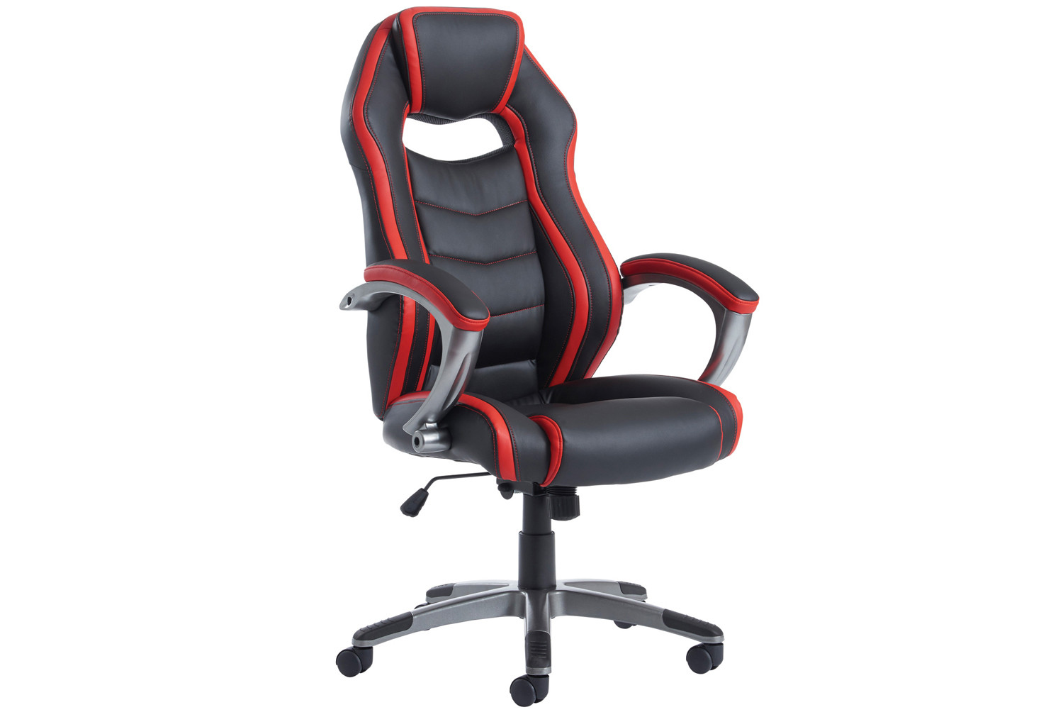 Next-Day Drift High Back Executive Chair