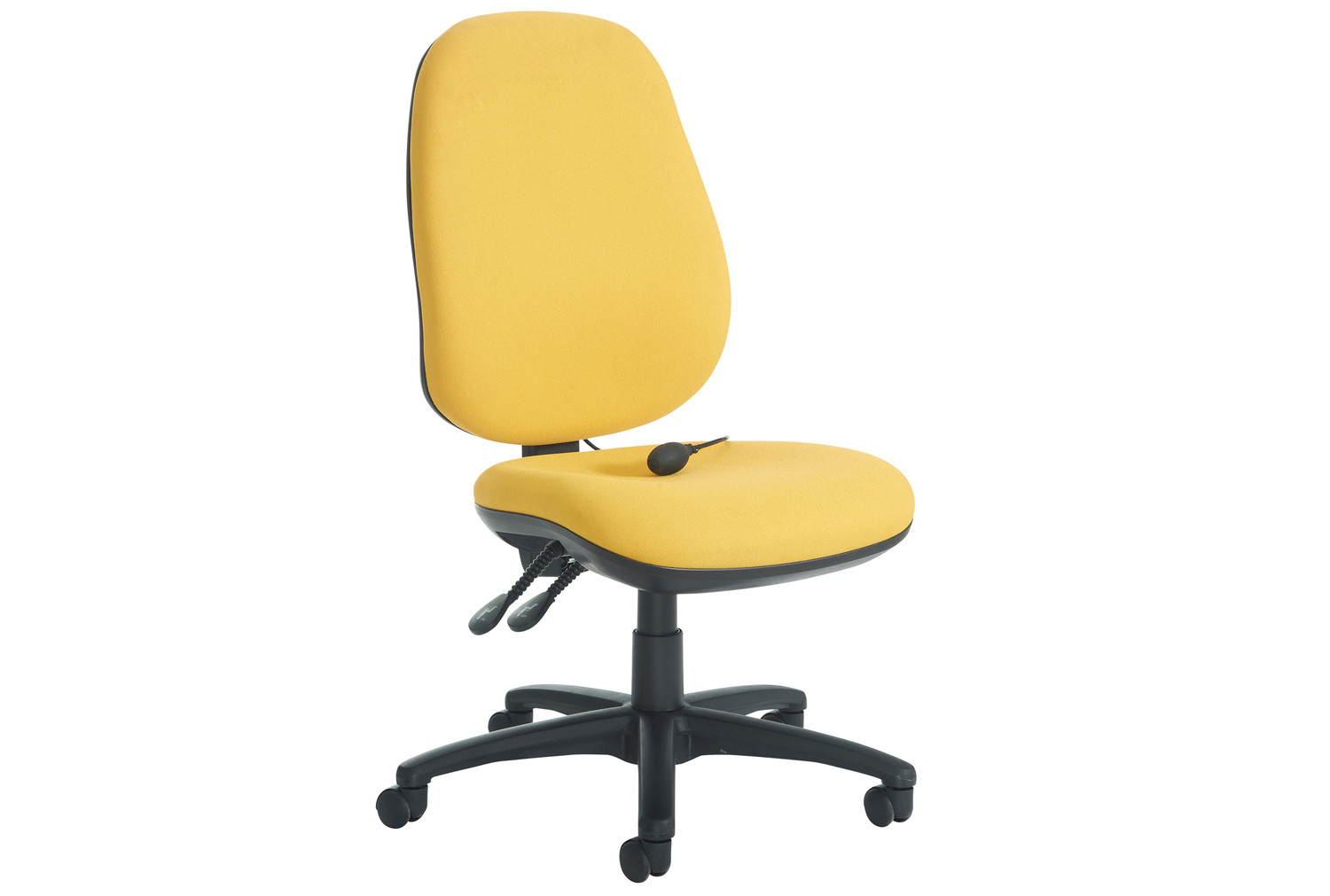 Gilmour Extra High Back Operator Chair No Arms