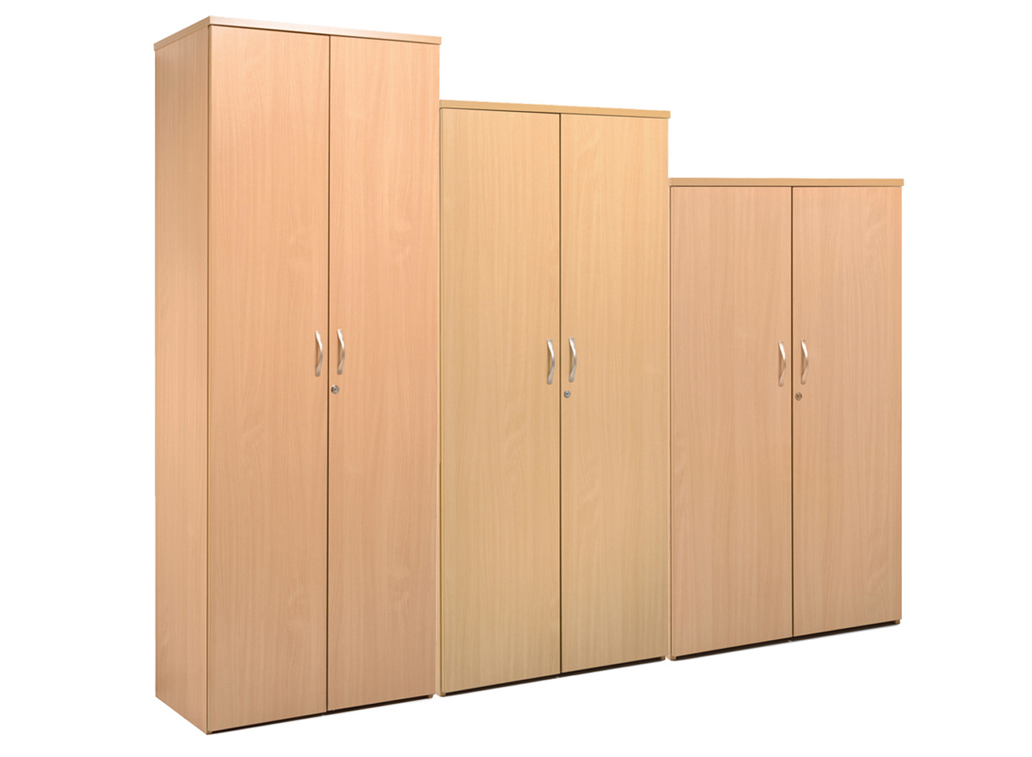 Value Line Classic+ Double Door Cupboard