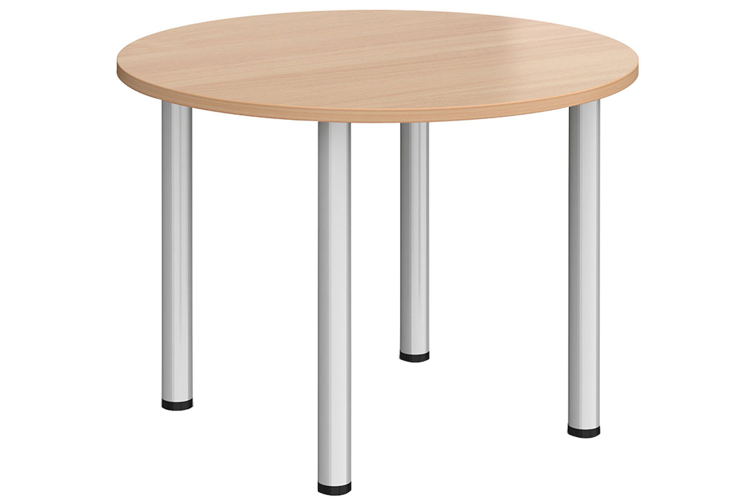 Bowers Round Meeting Table