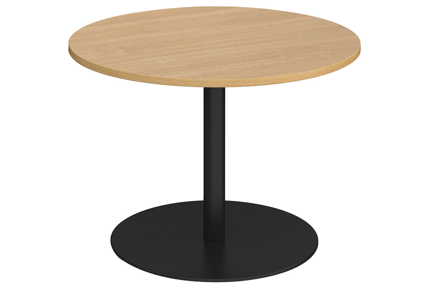 Constant Circular Boardroom Table