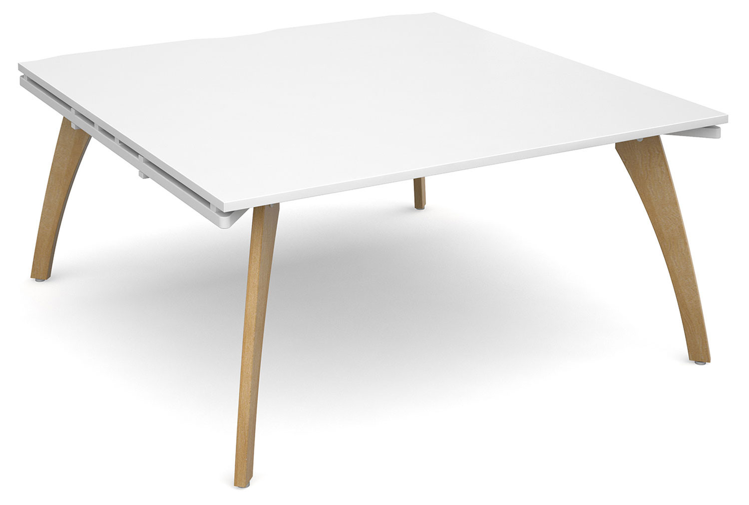 Distill Square Boardroom Table
