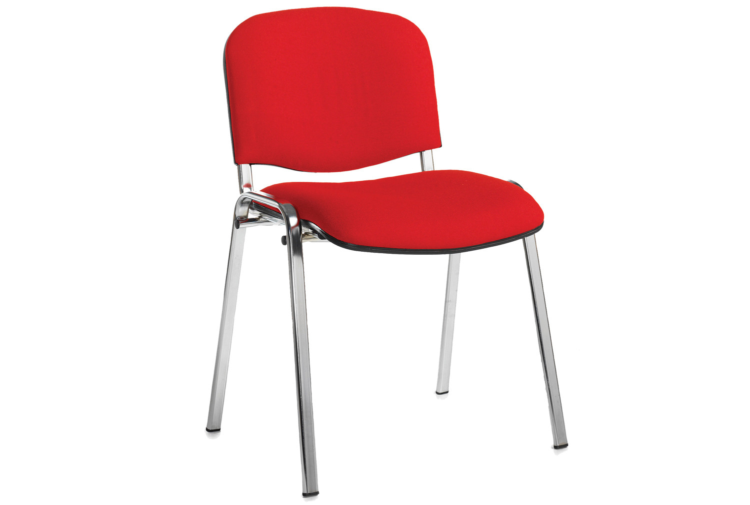 Volta Conference Chair (Chrome Frame)