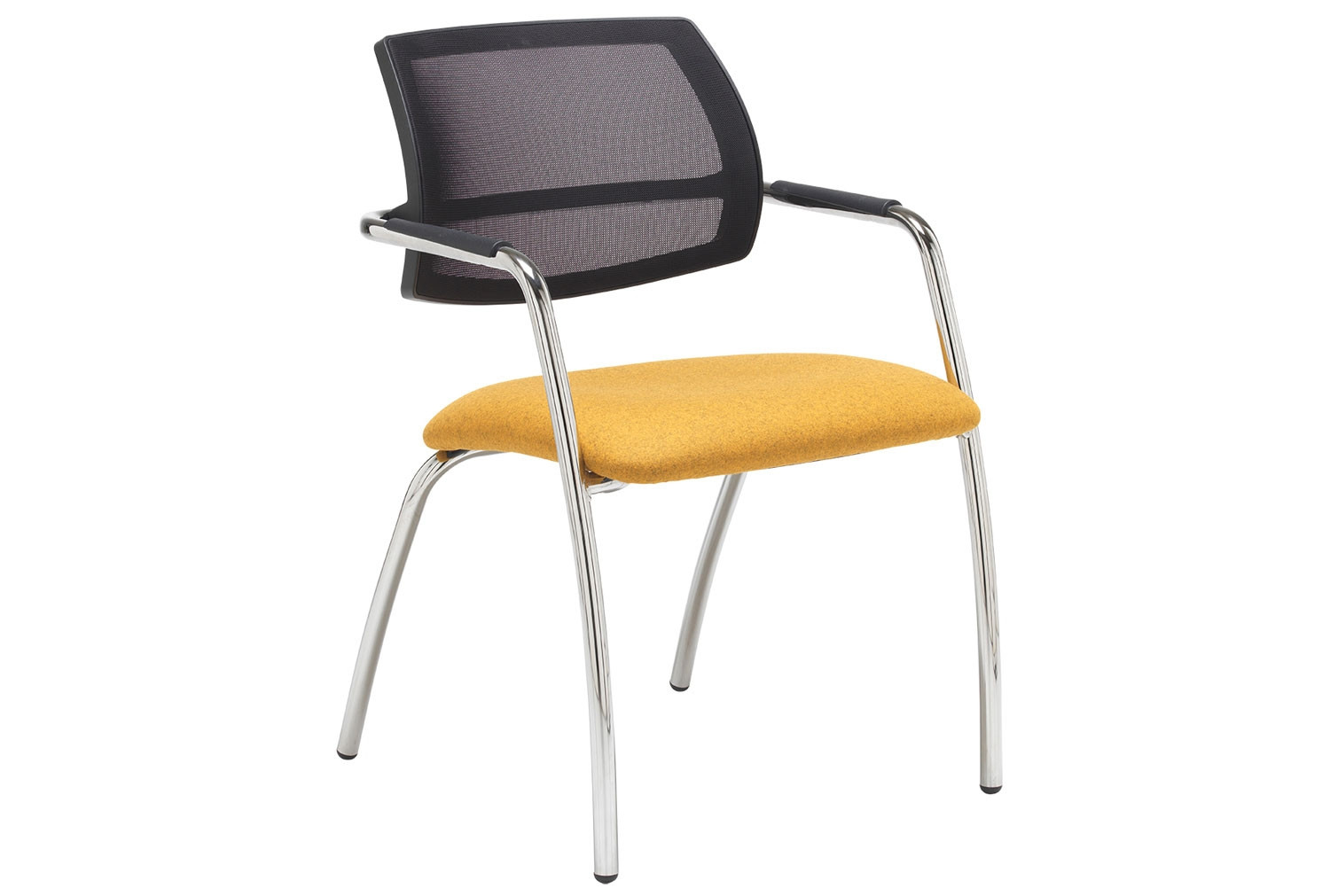 Swanston Mesh Back Conference Chair