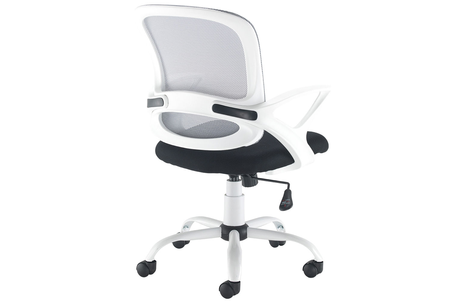 Jackson Mesh Back Operator Chair