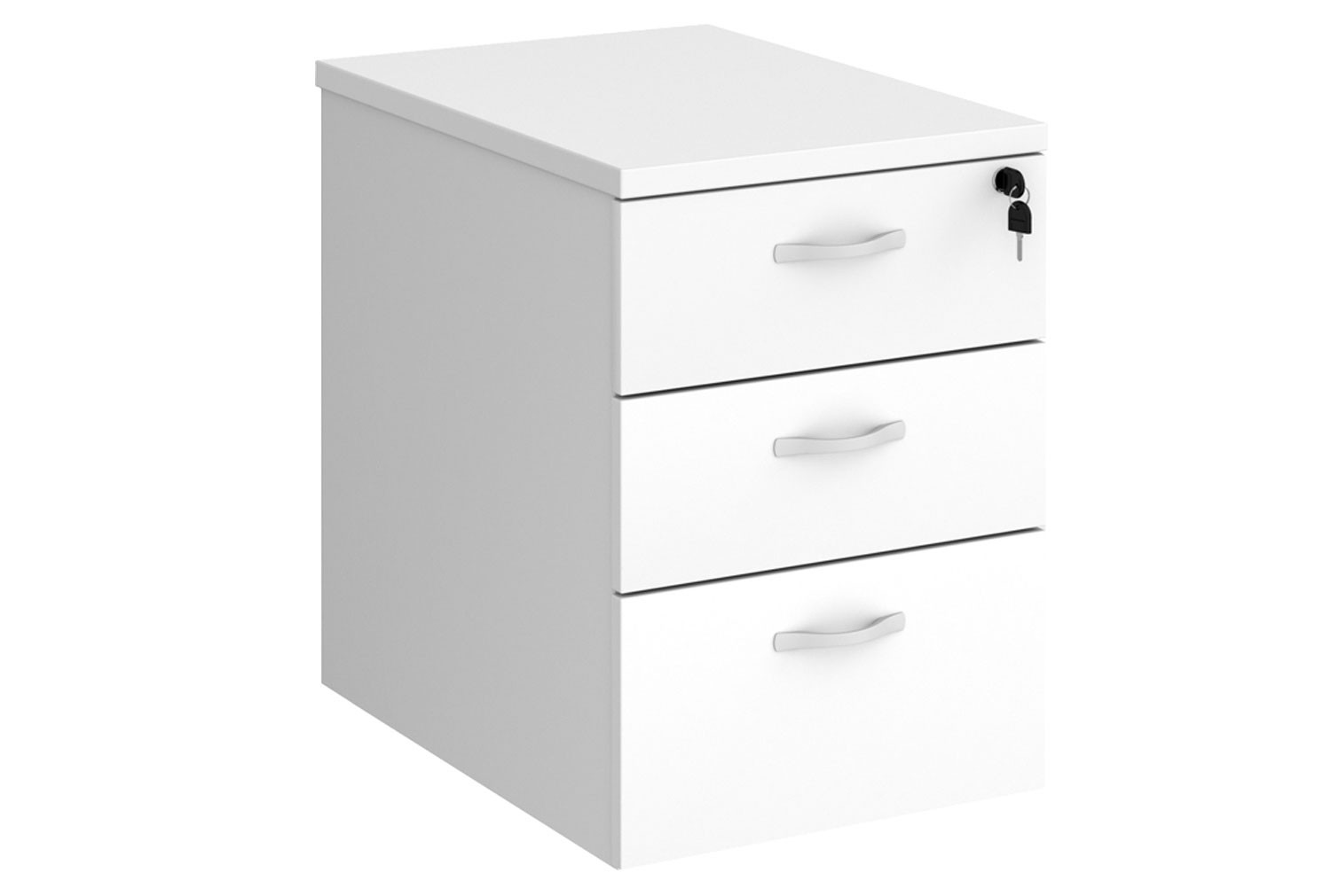 Strive Home Office Duo Mobile Pedestal
