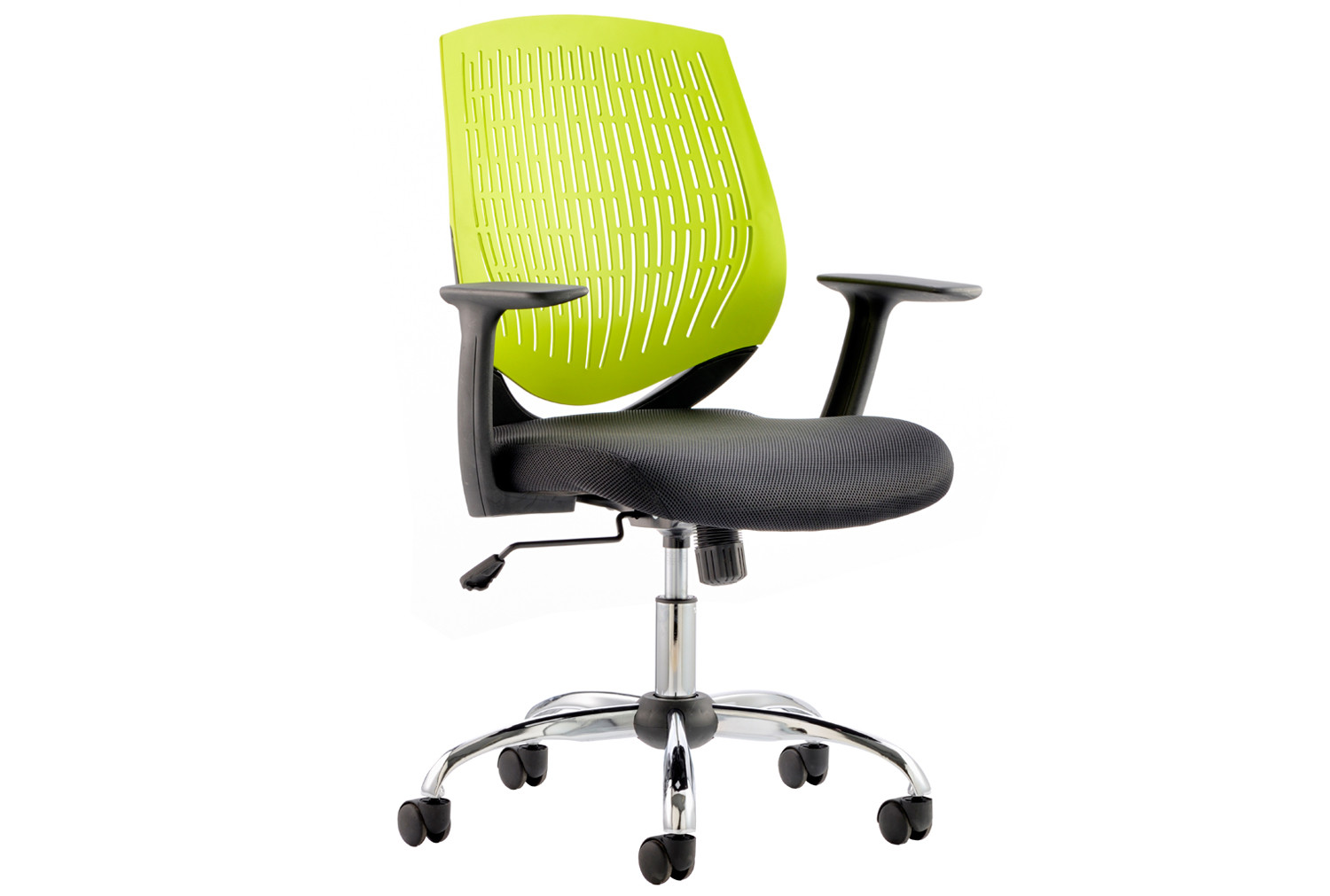 Rosina Green Operator Chair