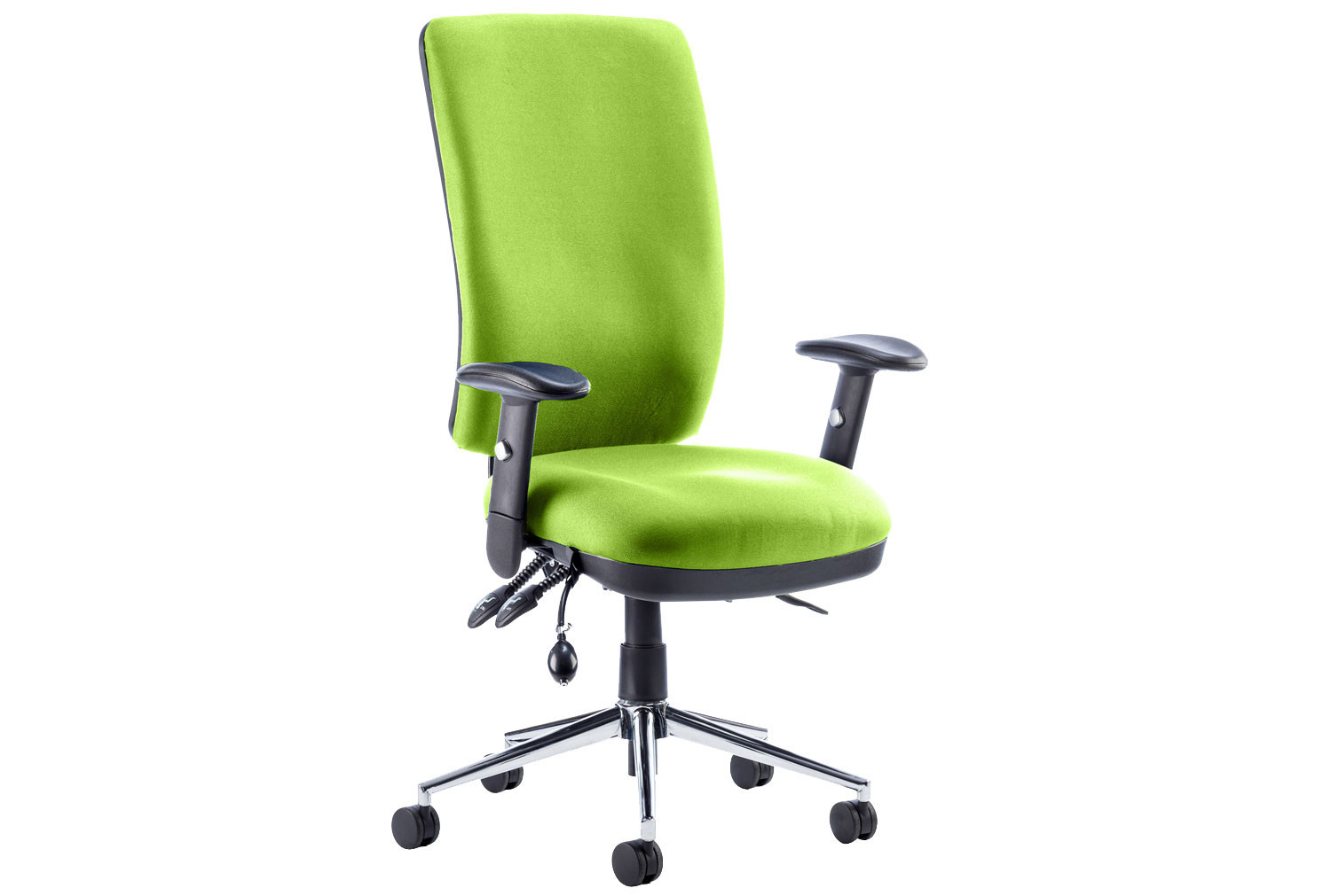 Praktikos High Back Posture Operator Chair