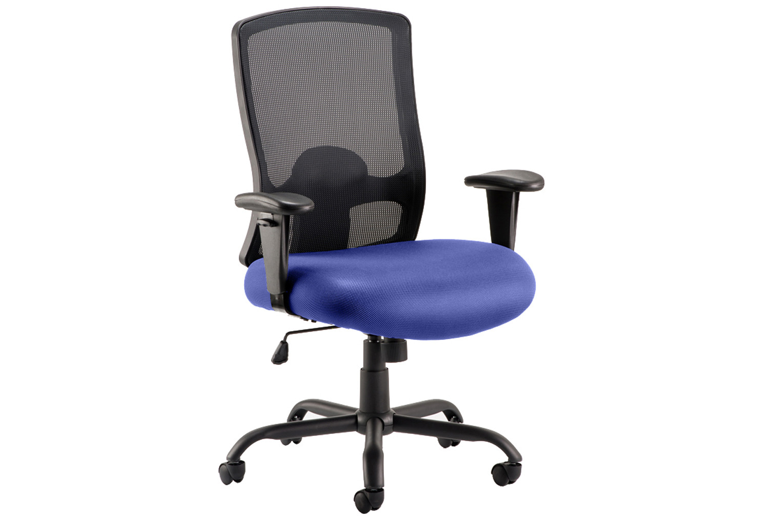 Belarus Heavy Duty Mesh Back Operator Chair