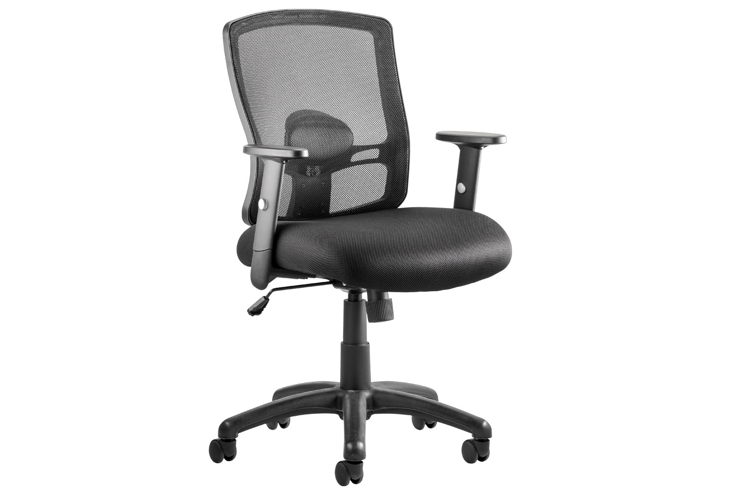 Next-Day Belarus 1 Lever Mesh Back Operator Chair