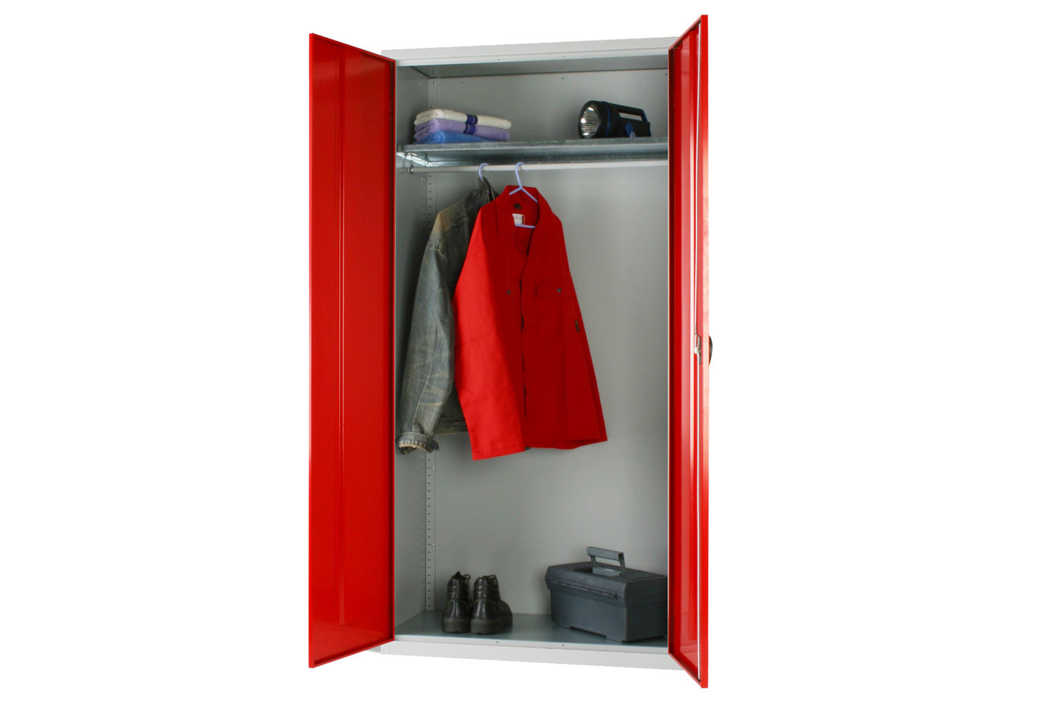 Elite Wardrobe Cupboard
