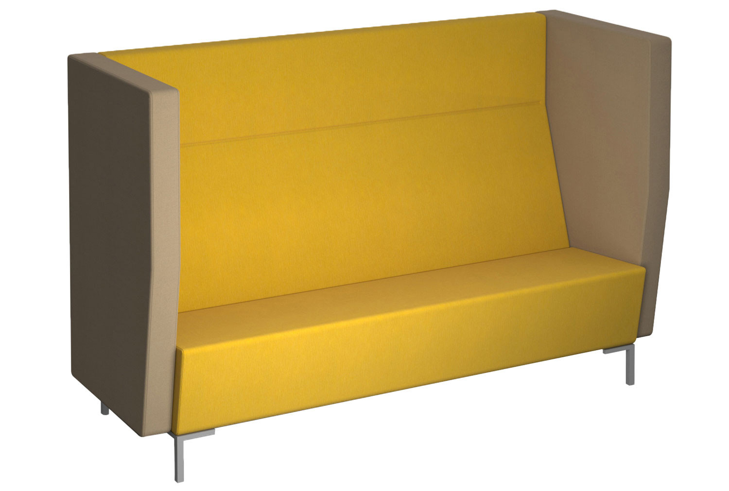 Niche Three Seater Sofa