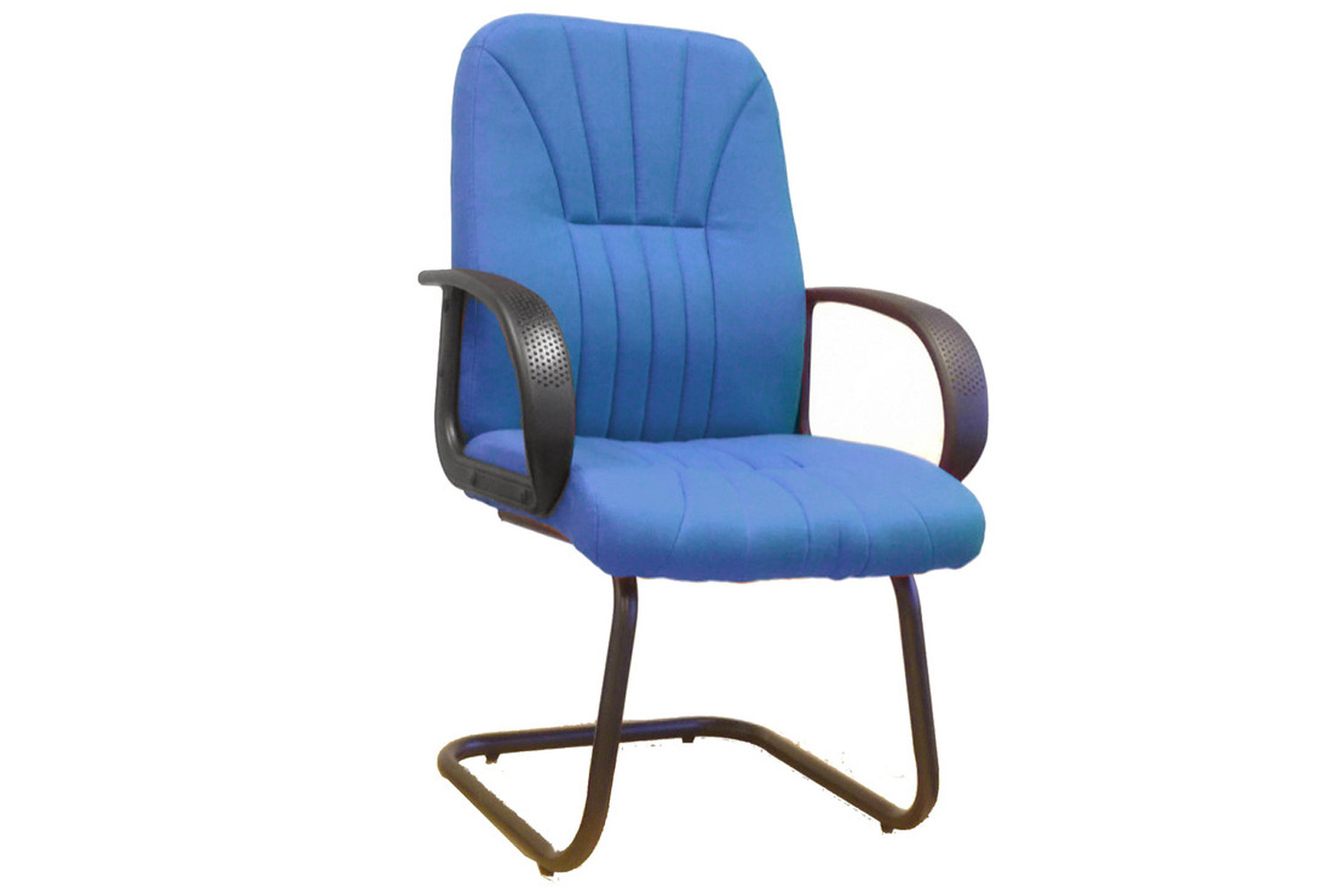 Kelburn Fabric Visitor Chair