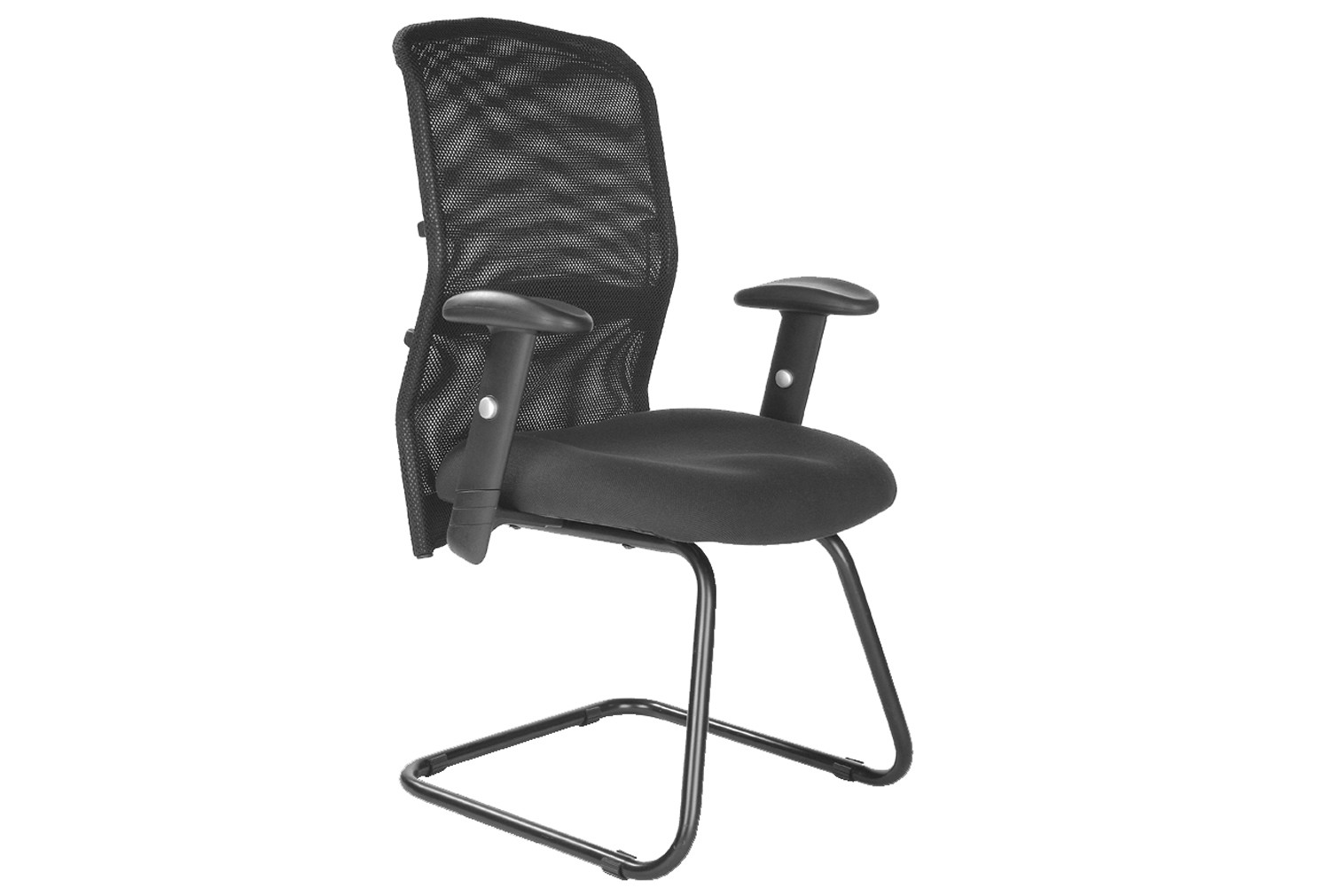 Curran Mesh Back Visitor Chair