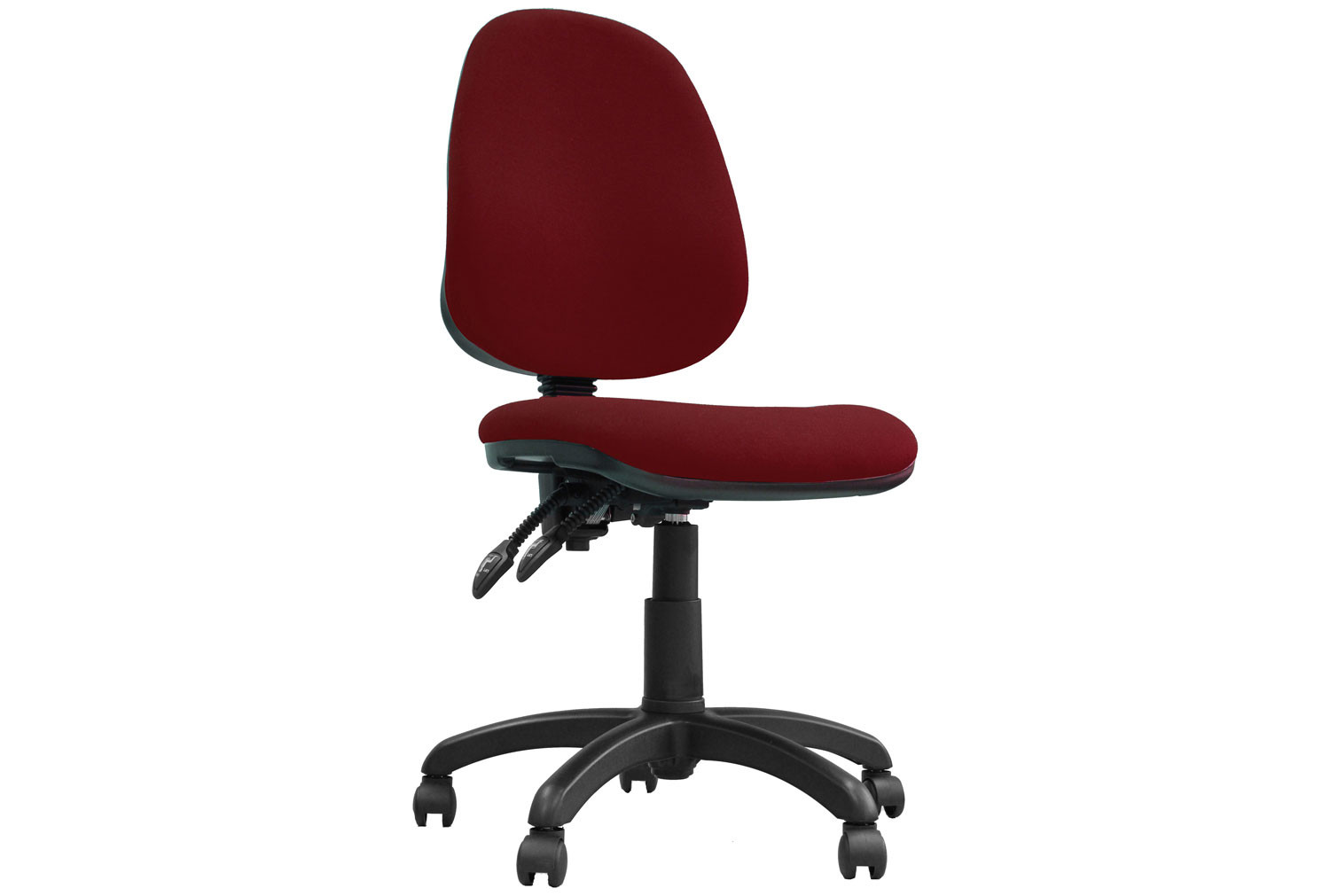 Mineo 2 Lever Operator Chair