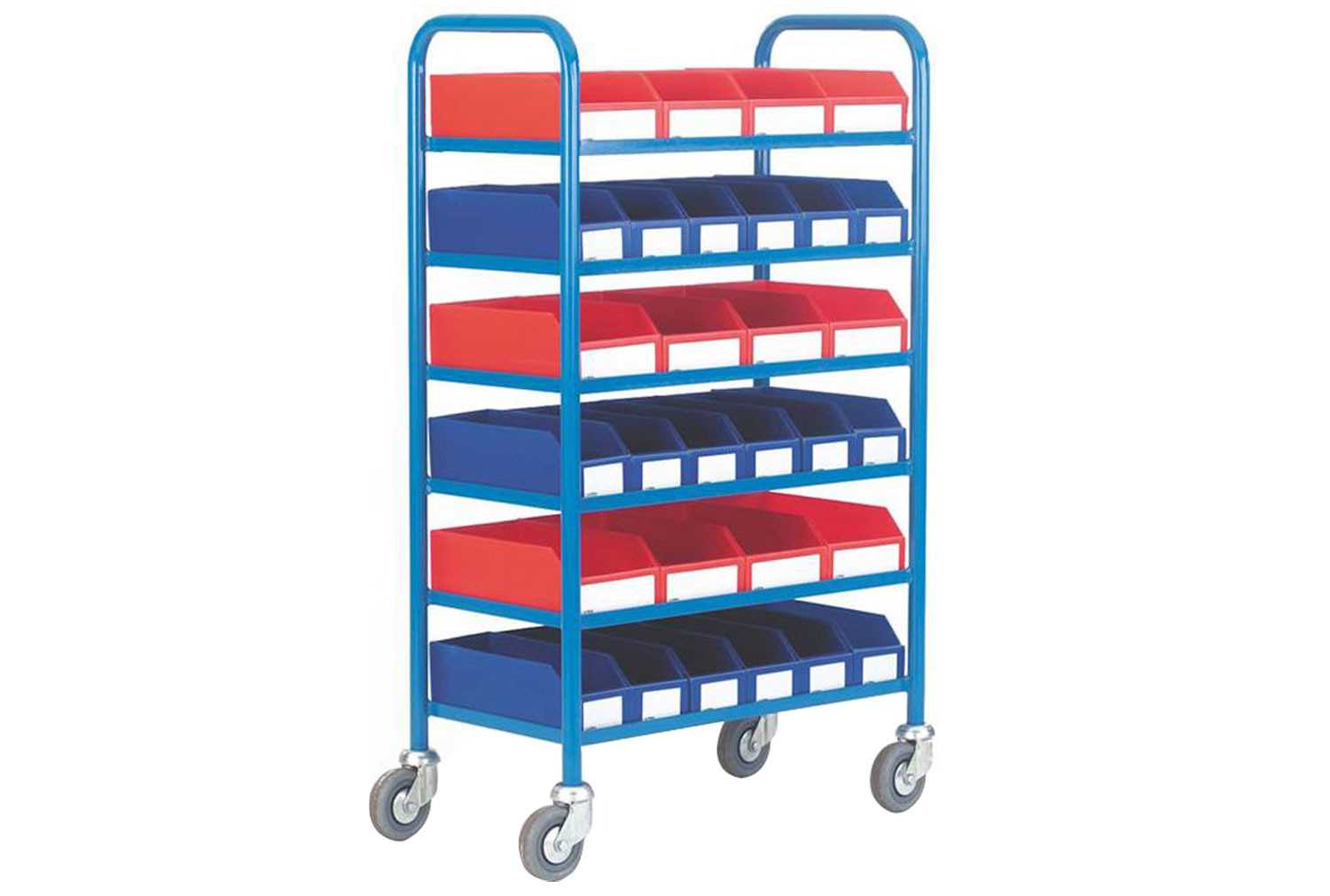 Container trolley (21kg capacity)