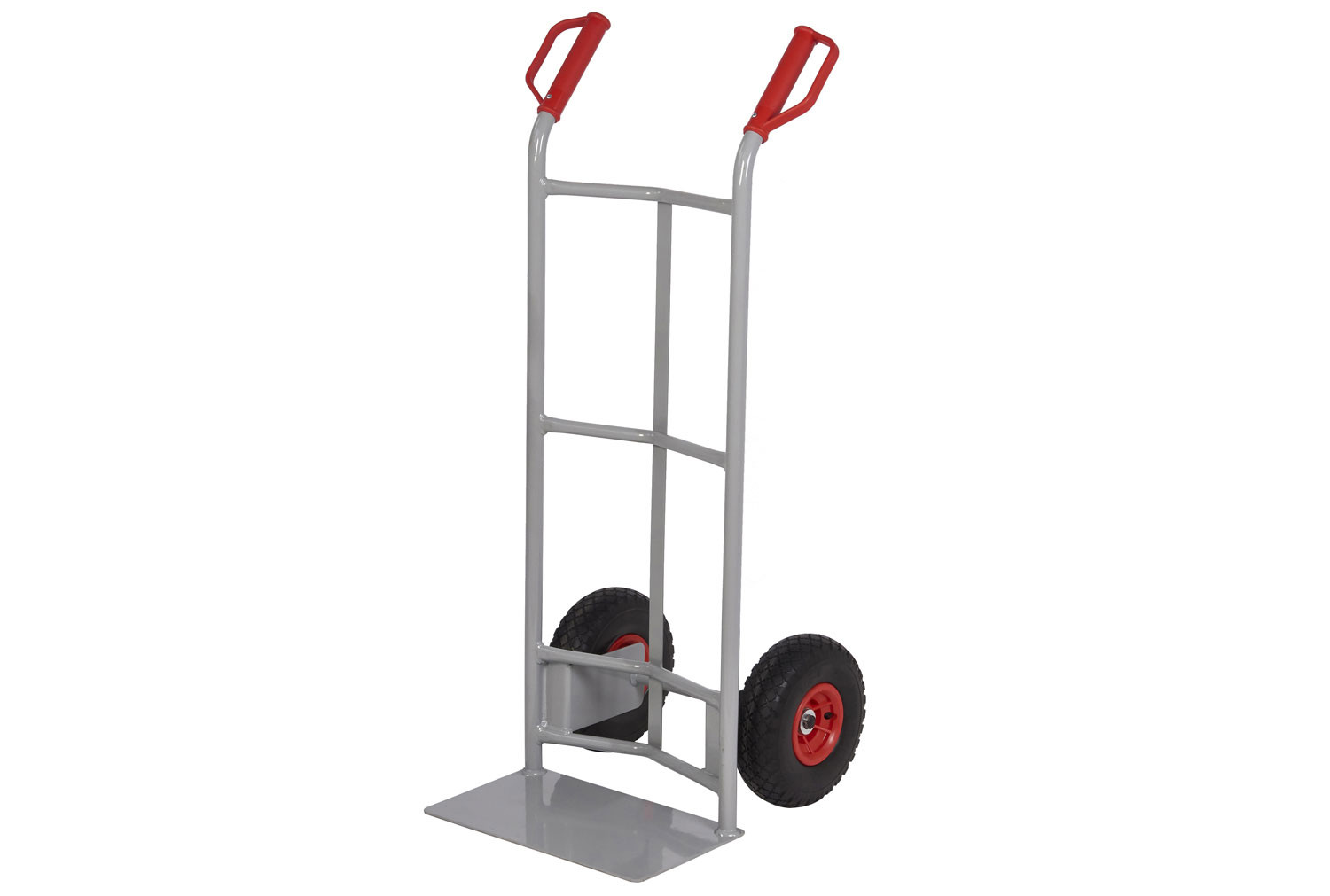 Fort Heavy Duty Sack Truck With Concave Cross Members (260kg Capacity)