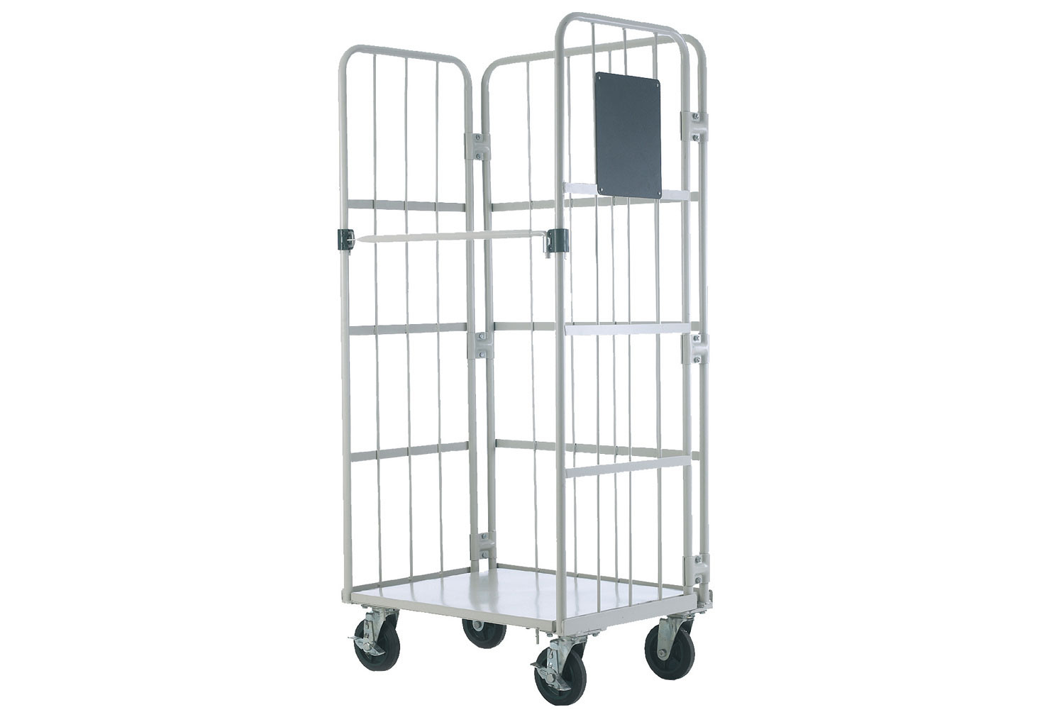 Heavy Duty Rolcontainer (600kg Capacity)