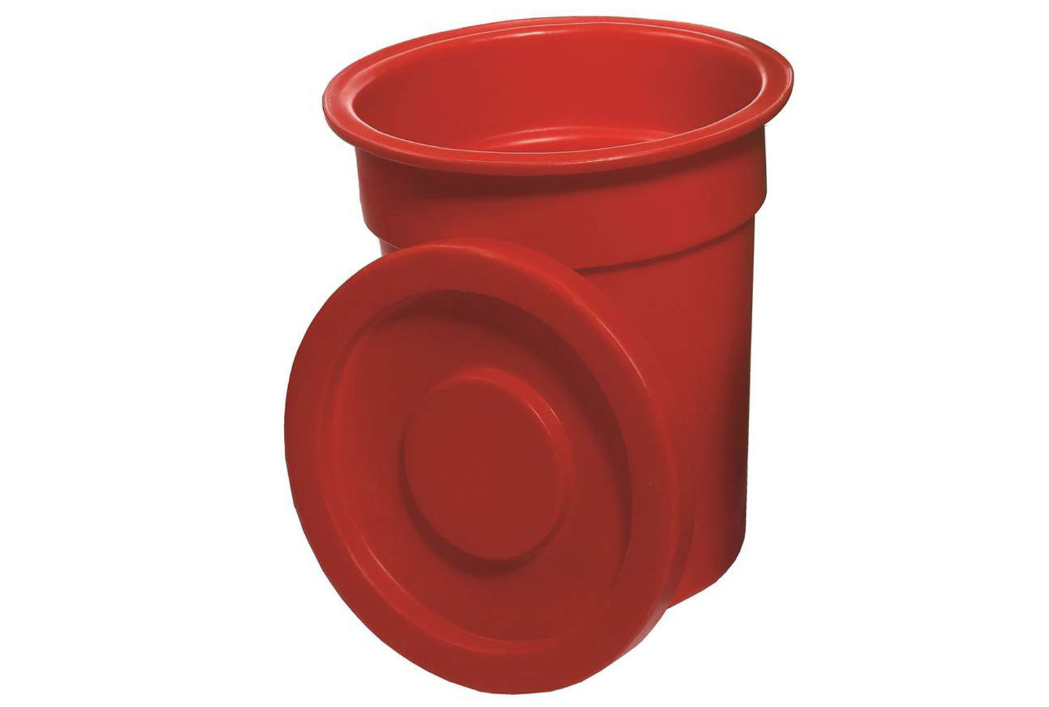 Lid To Fit Tapered Polyethylene Bins