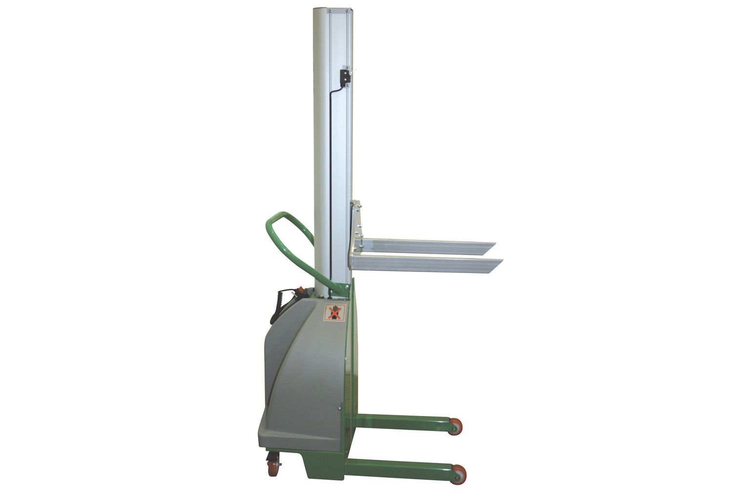 Warehouse Lifter And Transporter