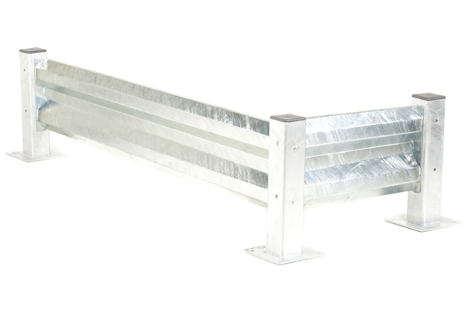 Barrier For Heavy Duty Barrier System (Galvanized)