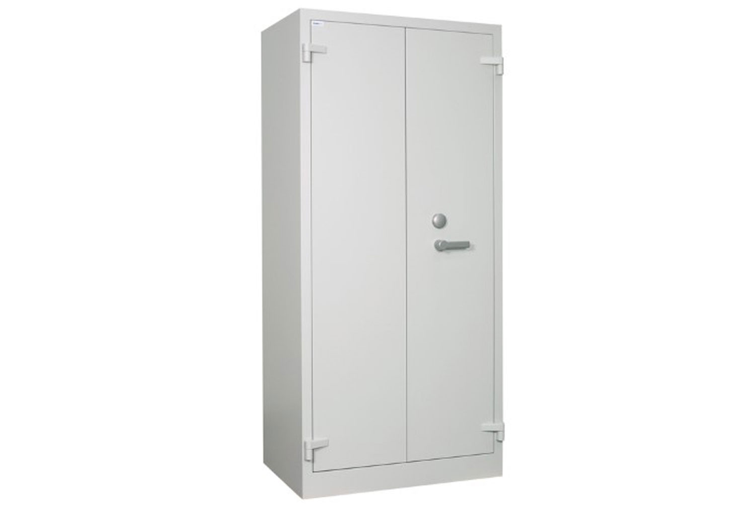 Chubbsafes Archive 640 Fire Resistant Cabinet With Key Lock (640ltrs)