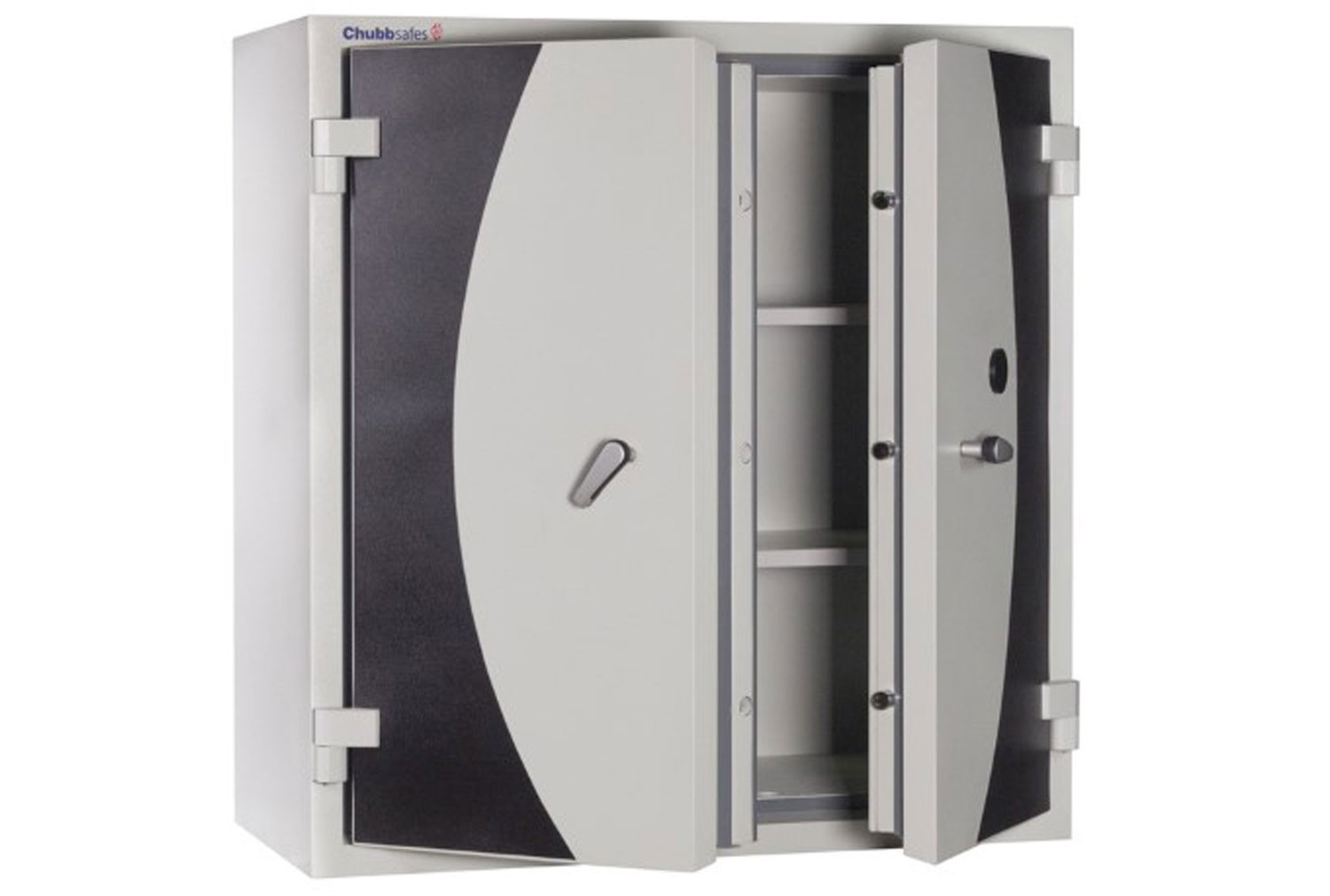 Chubbsafes DPC 400 Fire Resistant Cabinet With Key Lock (401ltrs)