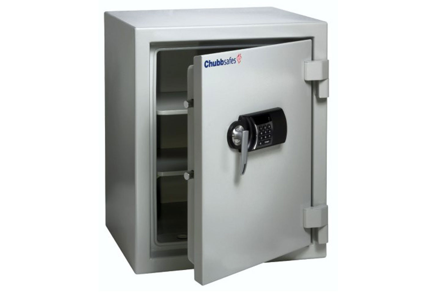 Chubbsafes Executive 65E Fire Resistant Safe With Electronic Lock (71ltrs)