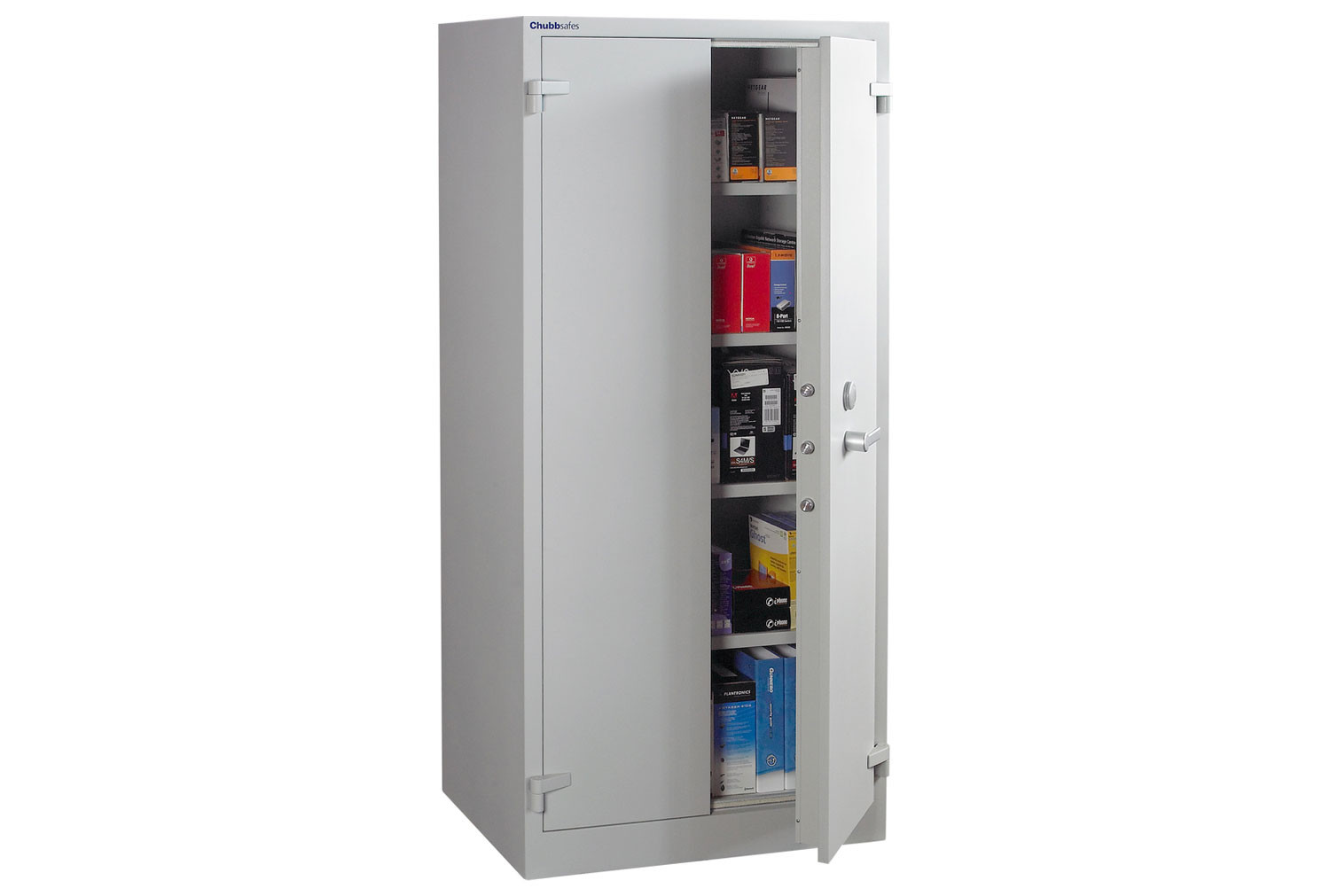 Chubbsafes Forceguard Size 3 Burglary Resistant Cabinet (680ltrs)