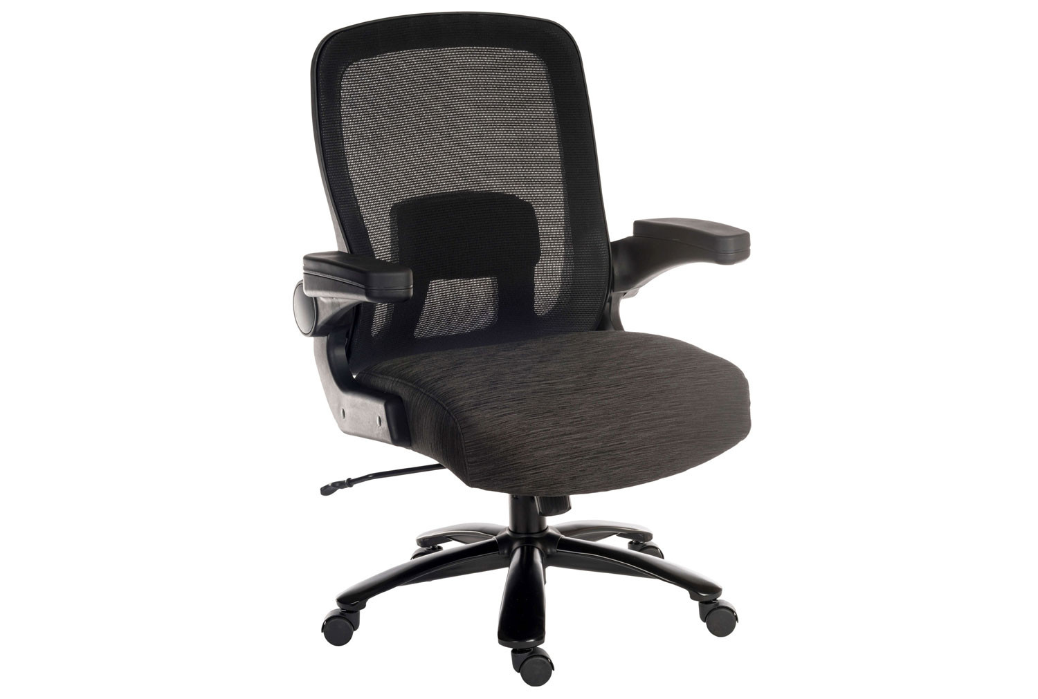 Chase Heavy Duty Mesh Back Operator Chair