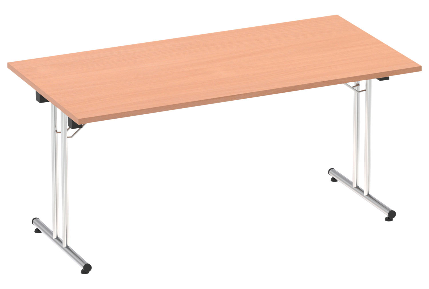 Vitali Rectangular Folding Table