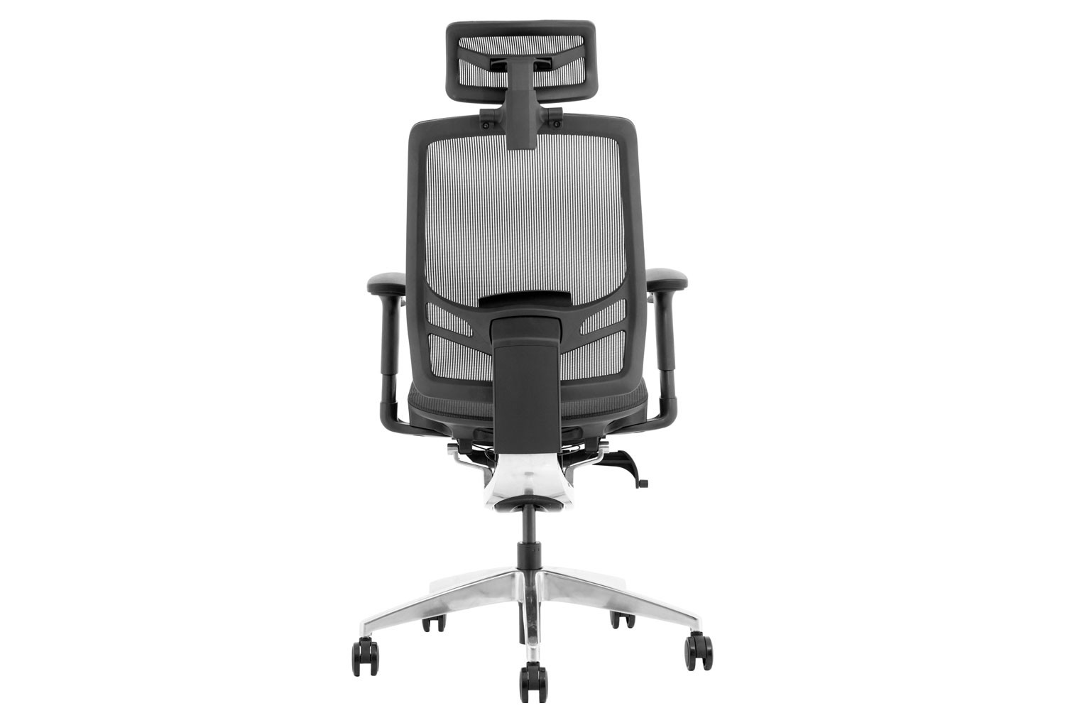Peryton 24 Hour Full Mesh Executive Chair With Headrest