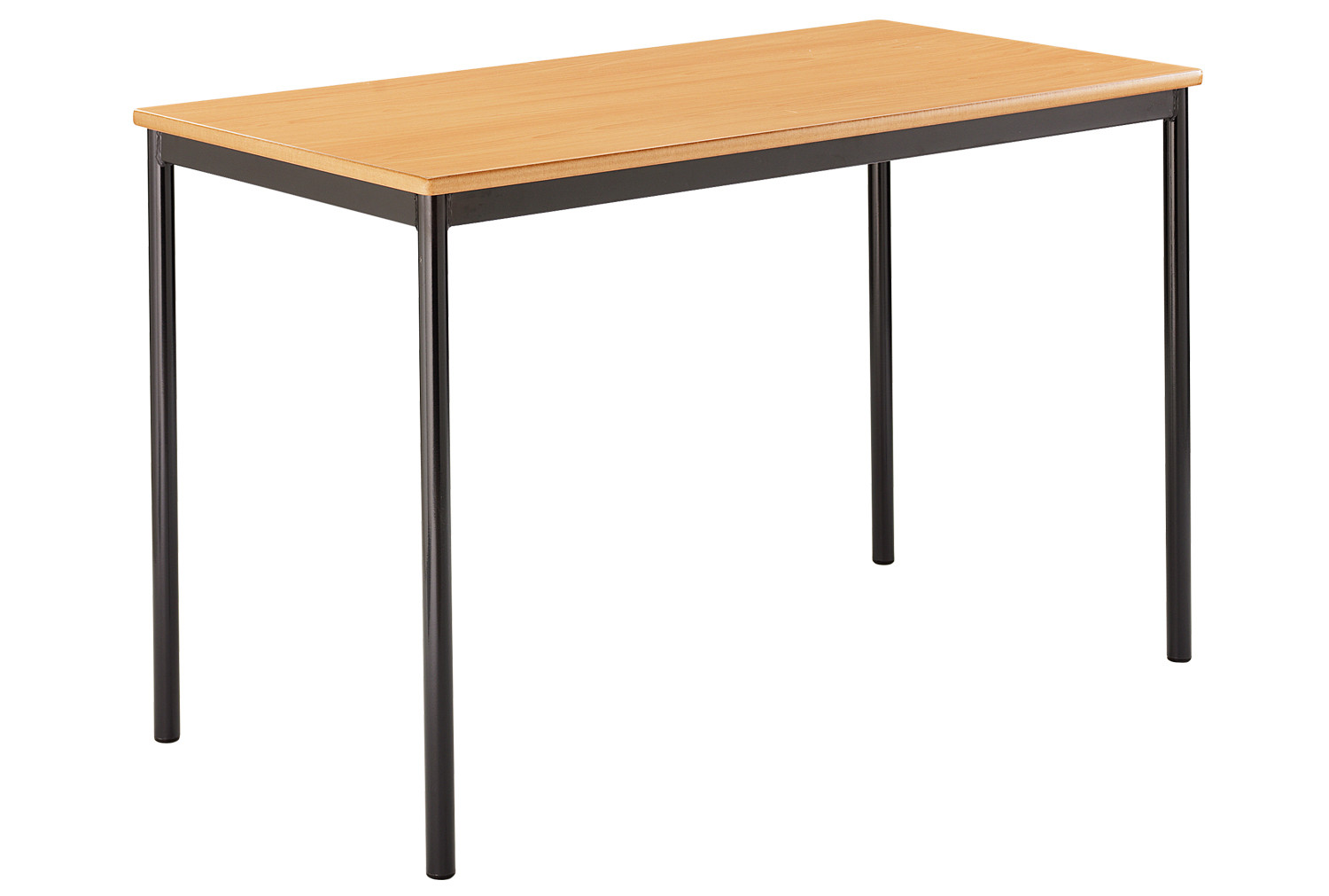 Rectangular Fully Welded Classroom Tables 4-6 Years