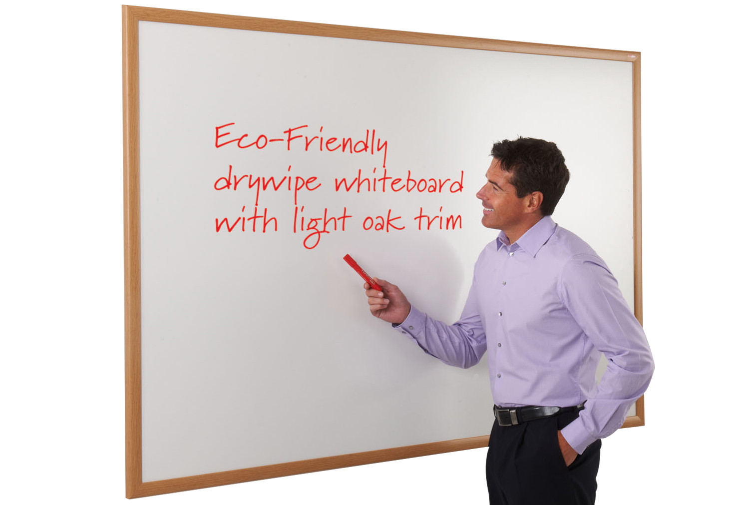 Eco-Friendly Whiteboards