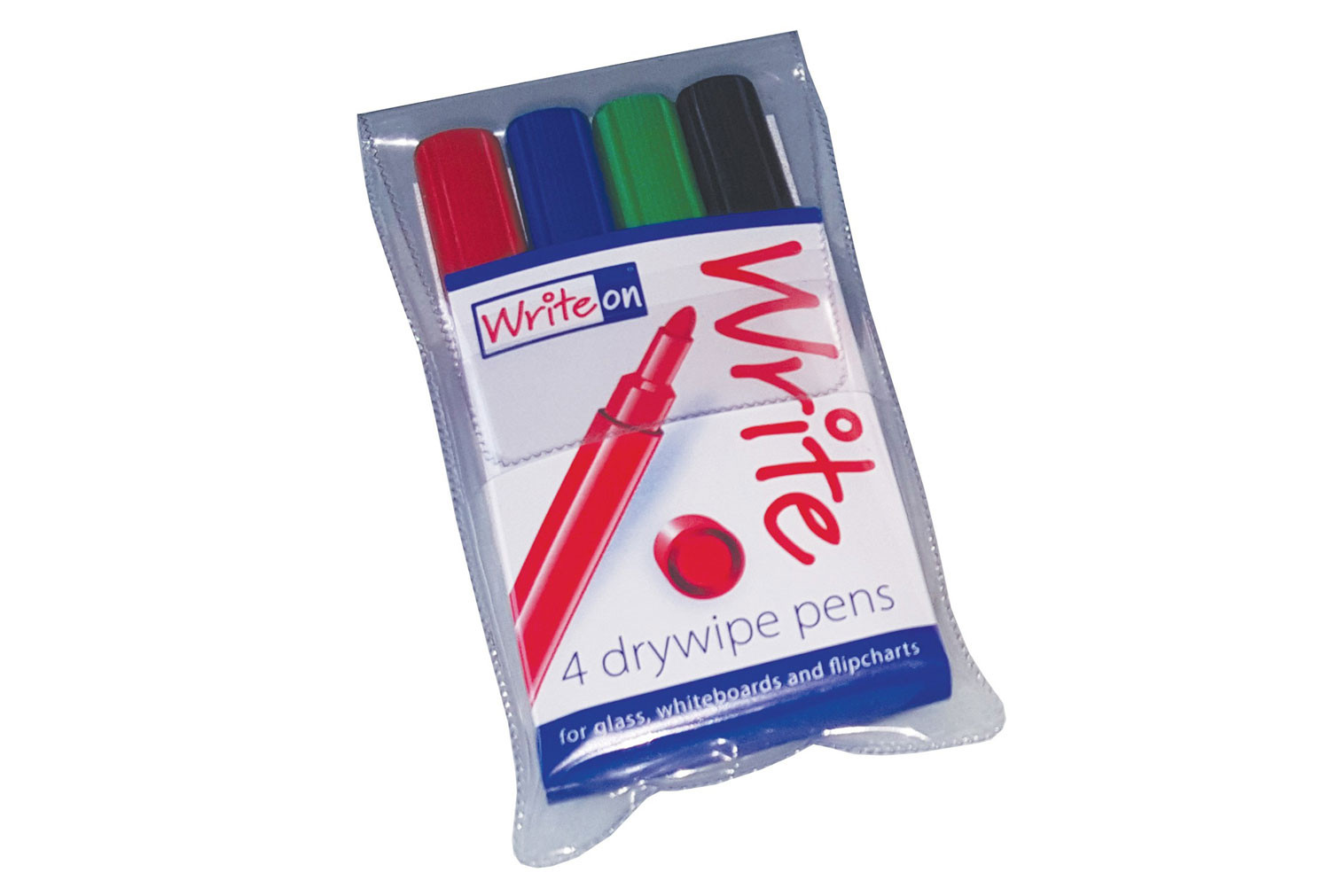 Write-On Drywipe Pens