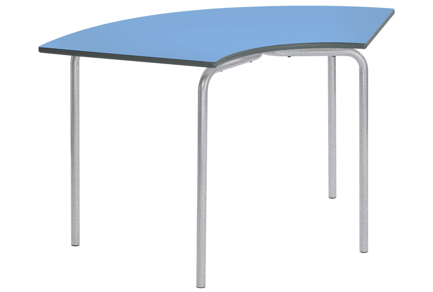 Equation Arc Shaped Classroom Tables 4-6 Years