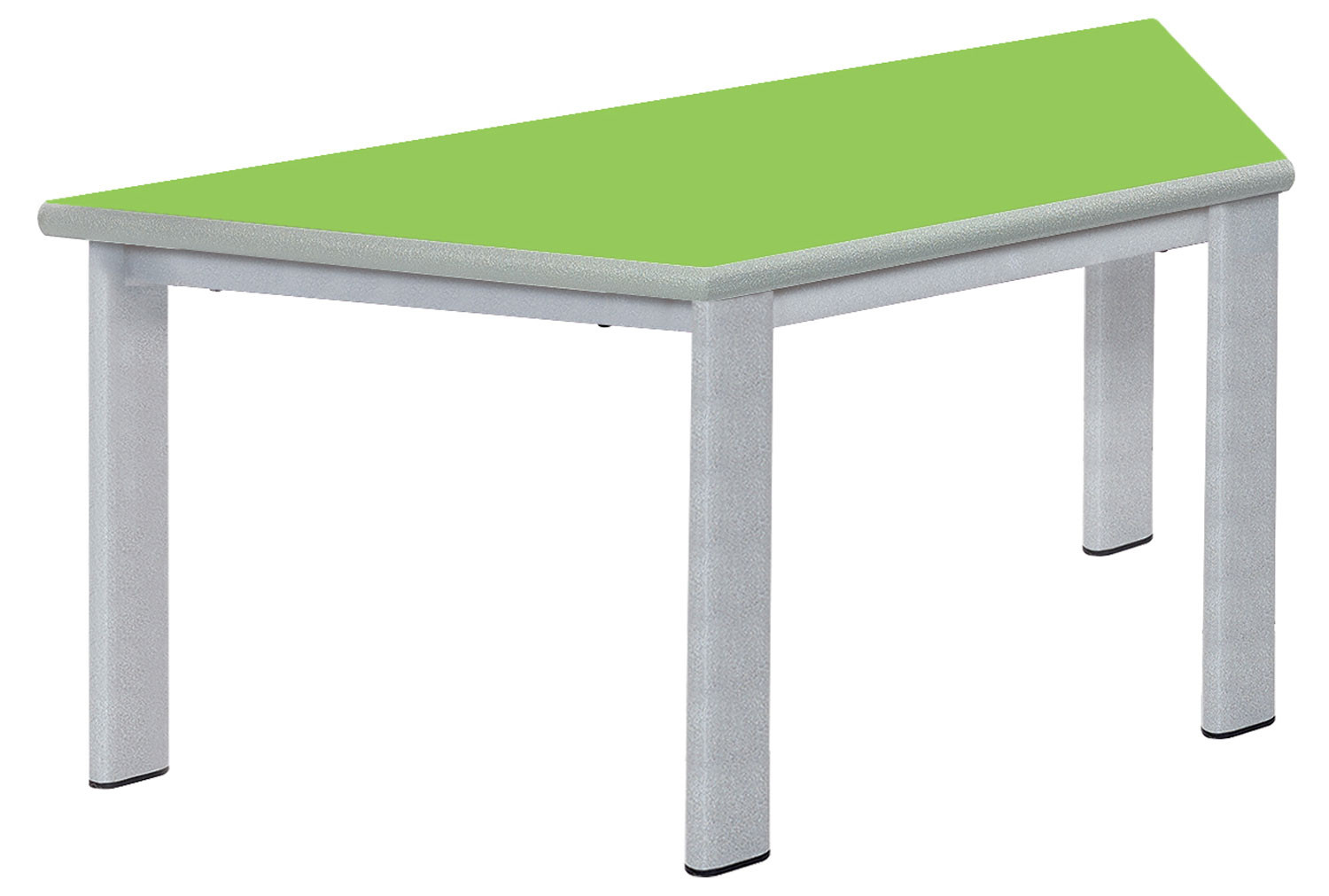 Elite Static Height Trapezoidal Classroom Tables 14+ Years