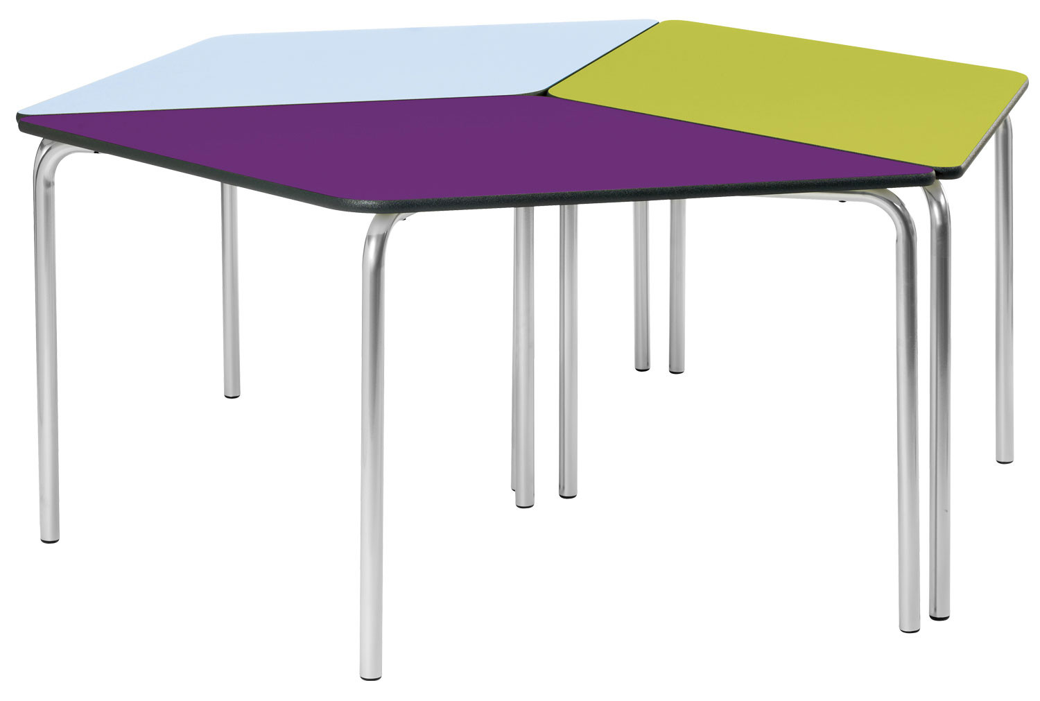 Equation Jewel Classroom Tables 3-4 Years