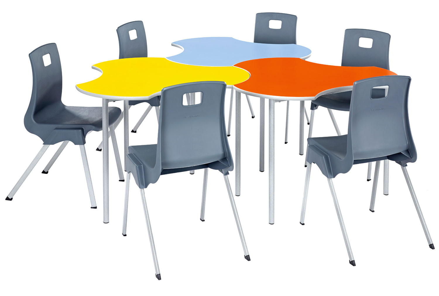 Connect Classroom Tables