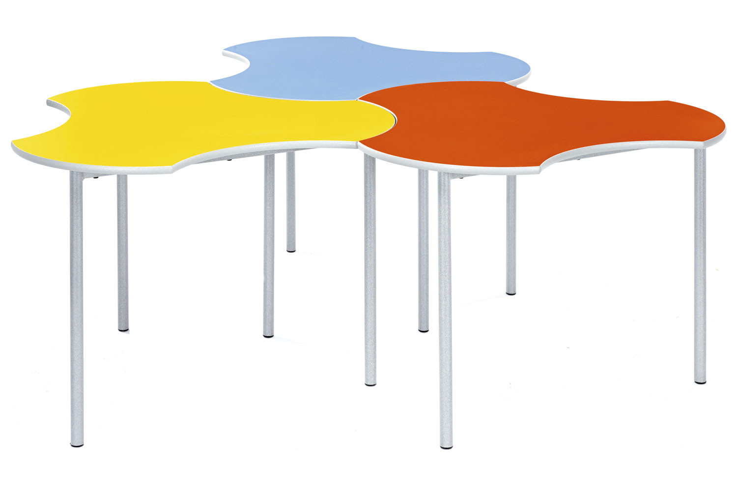 Connect Classroom Tables 3-4 Years