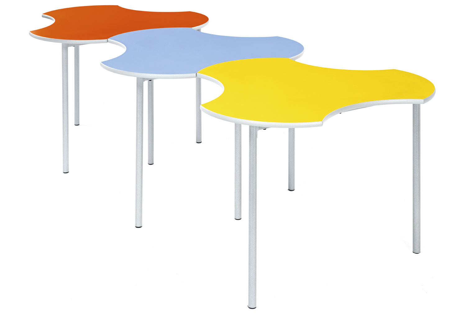 Connect Classroom Tables 14+ Years