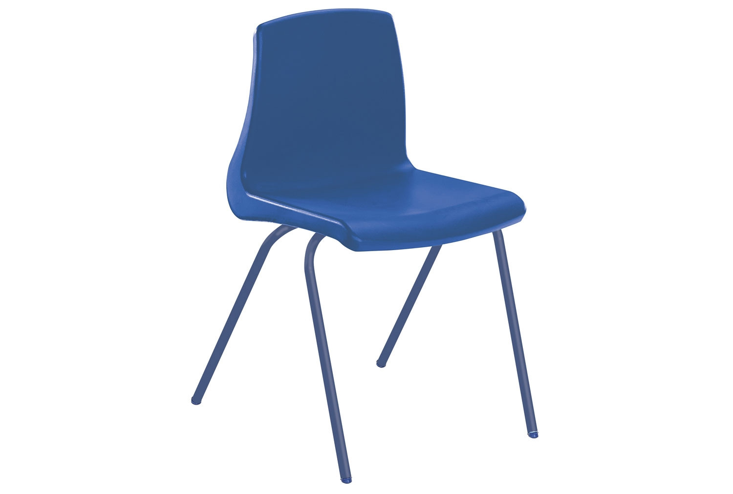 Metalliform NP Classroom Chairs Colour Edition