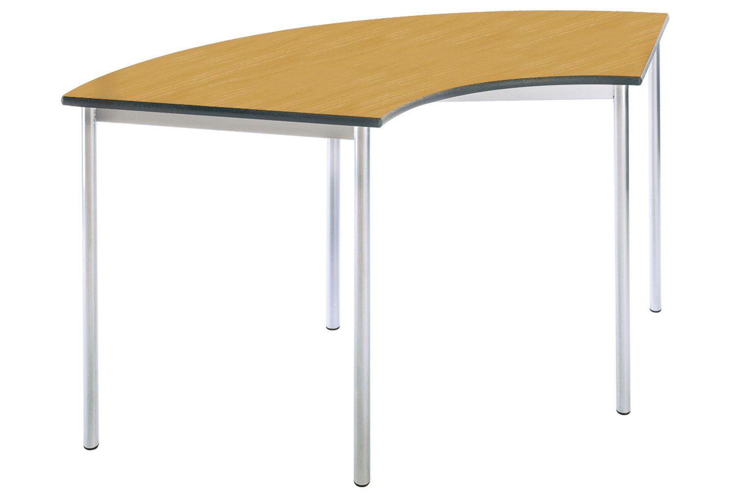 RT32 Arc Shaped Classroom Tables 3-4 Years