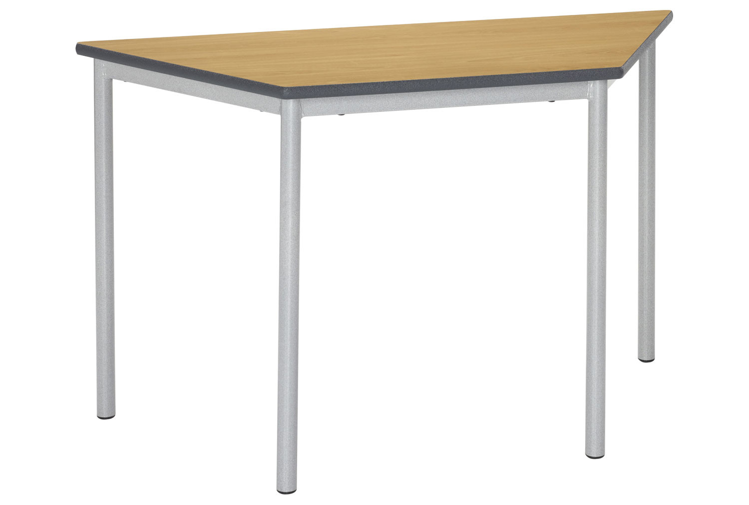 RT32 Trapezoidal Classroom Tables 11-14 Years